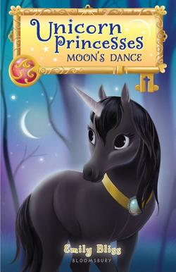Moon's Dance book