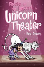 Unicorn Theater book