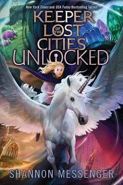 Unlocked Book 8.5 book