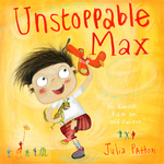 Unstoppable Max book