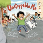 Unstoppable Me book