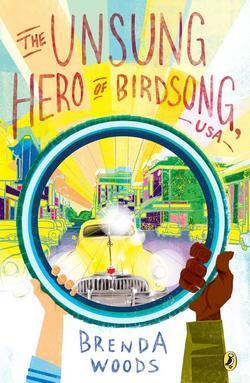 Unsung Hero of Birdsong, USA book
