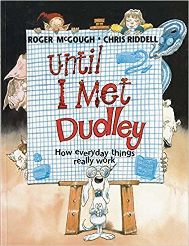Until I Met Dudley book