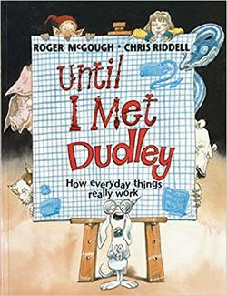 Until I Met Dudley book