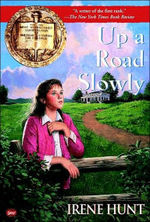 Up a Road Slowly book