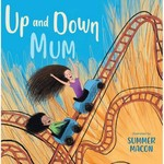 Up and Down Mum book