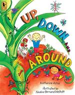 Up, Down, and Around book