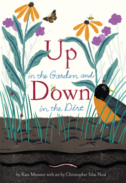 Up in the Garden and Down in the Dirt book