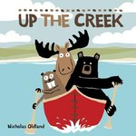 Up the Creek book
