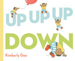 Up, Up, Up, Down! book