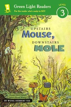 Upstairs Mouse, Downstairs Mole book