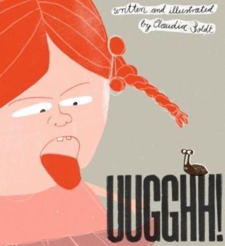Uugghh! book