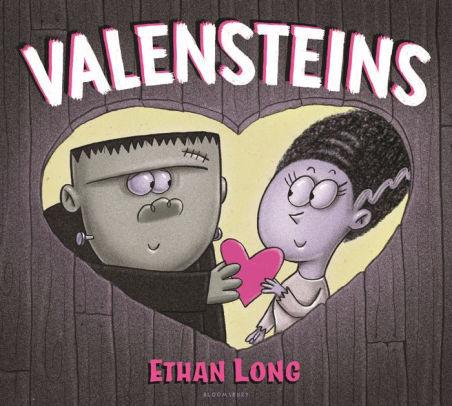 Valensteins book