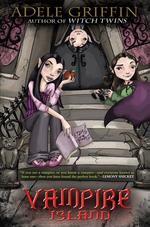 Vampire Island book
