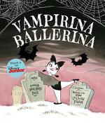 Vampirina Ballerina book