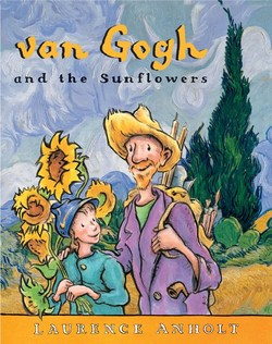 Van Gogh and the Sunflowers book
