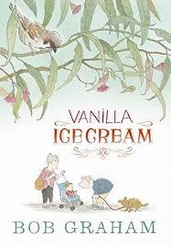 Vanilla Ice Cream book