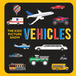 Vehicles book