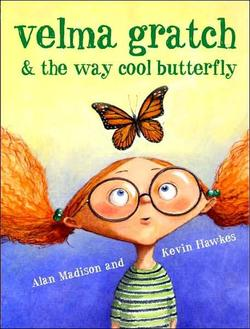 Velma Gratch and the Way Cool Butterfly book