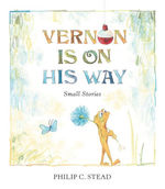 Vernon Is on His Way book