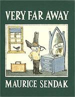 Very Far Away book