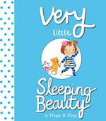 Very Little Sleeping Beauty (The Very Little Series) book