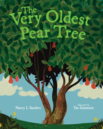 Very Oldest Pear Tree book