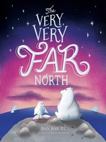 Very, Very Far North book