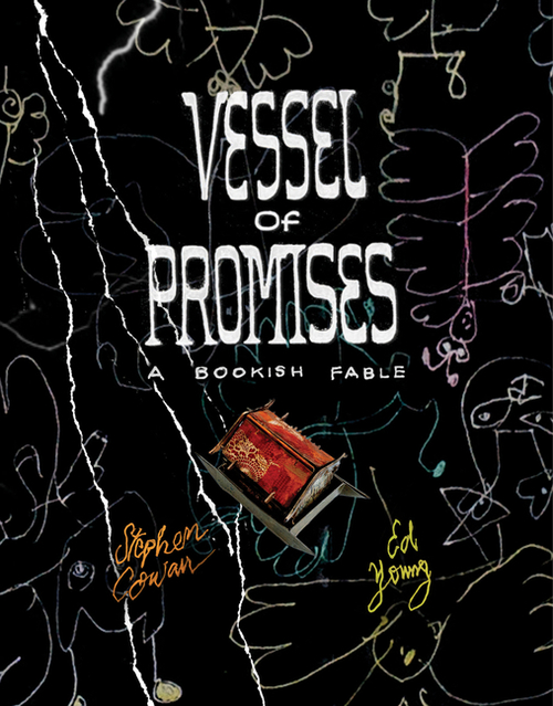 Vessel of Promises: A Bookish Fable book