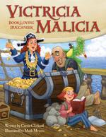 Victricia Malicia book