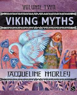 Viking Myths: Volume Two book