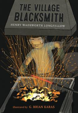 Village Blacksmith book