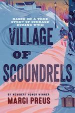 Village of Scoundrels book