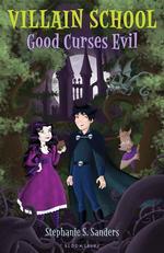 Good Curses Evil book