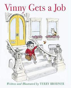 Vinny Gets a Job book