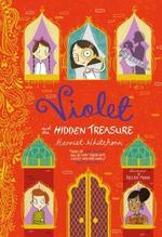 Violet and the Hidden Treasure book