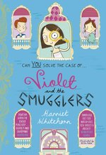 Violet  and  the  Smugglers book
