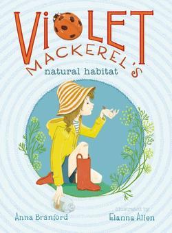 Violet Mackerel's Natural Habitat book