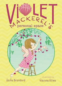 Violet Mackerel's Personal Space book