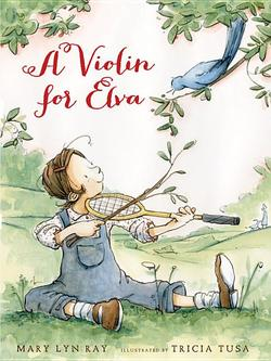 Violin for Elva book