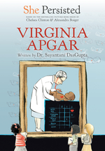 Virginia Apgar book