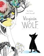 Virginia Wolf book