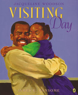 Visiting Day Book
