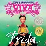 Viva Frida book