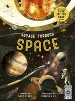 Voyage Through Space book