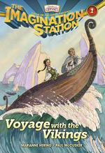 Voyage with the Vikings book