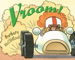 Vroom! book