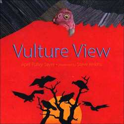 Vulture View book