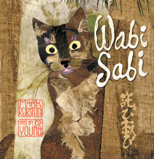 Wabi Sabi book
