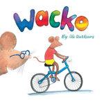 Wacko! book